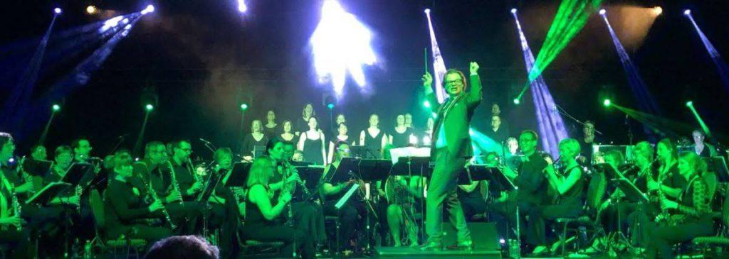 2 mei 2020 : Viva la Musica!