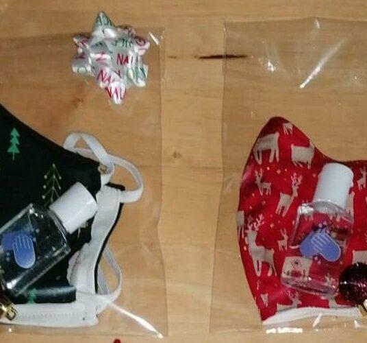 Kerstpakket VSV